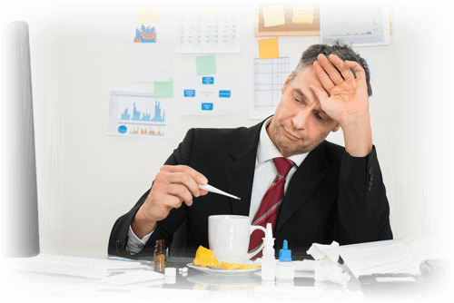 Business-Owner-with-a-Fever