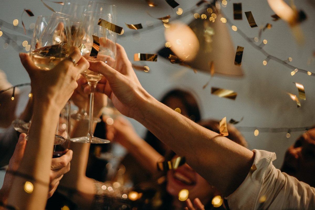 How to Avoid Liability at the Company Holiday Party